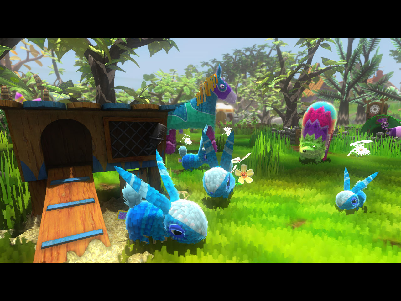 Viva Pinata Trouble In Paradise Pc Download Free