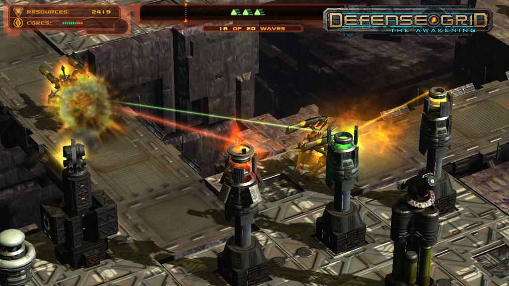 Defense Grid: The Awakening [Español][Full PC] 20090602_12defgrid