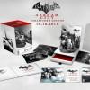 Batman: Arkham Asylum Collector's Edition
