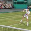 Grand Slam Tennis 2 – Shots Straight Down the Line