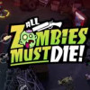 All Zombies Must Die Shambles On To Xbox Live