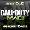 Modern Warfare 3's First DLC Arrives Jan 24th