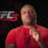 UFC Undisputed 3 Career Mode gameplay