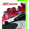 Need for Speed Most Wanted Cover Shots