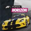 New Forza Horizon Details