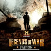 HISTORY Legends of War Hitting Consoles