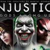 Injustice Gods Among Us debuts at No.1