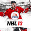 NHL 13 Official playoff screenshots