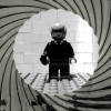 Lego Casino Royale trailer
