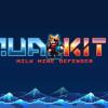 Aqua Kitty – Milk Mine Defender liquid screenshots