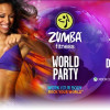 Zumba Fitness World Party screenshots on Xbox One