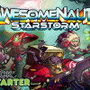 Awesomenauts – Kickstarter Successfully Funded Video