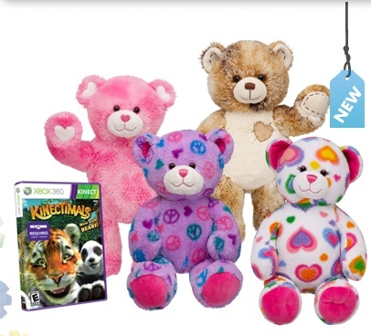 Build A Bear Oregon Locations