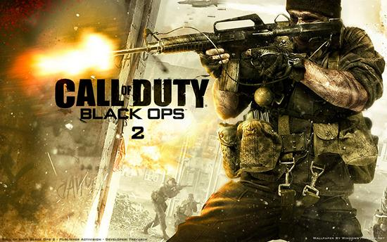 Call Of Duty Elite Takes The Black Ops 2 Wallpaper