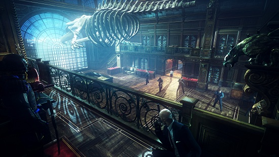 Hitman Absolution Review Screen1