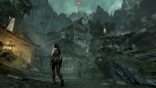TombRaider Review Screen1