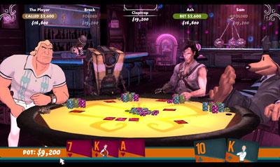 Poker Night 2 Review