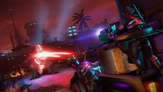 Blood Dragon_Review Screen 1