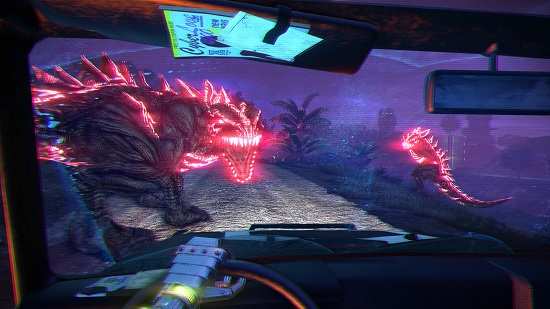 Blood Dragon_Review Screen 3