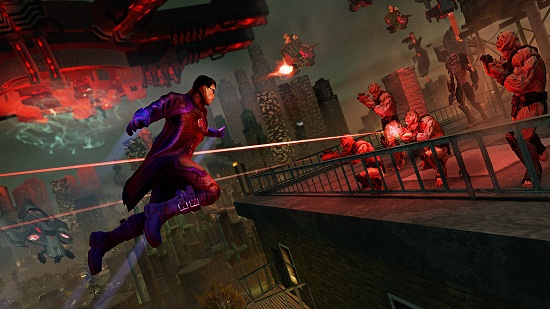 Saints Row 4 Screen1